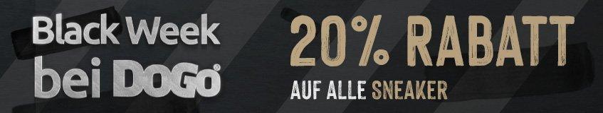 BF-2020 Sneaker