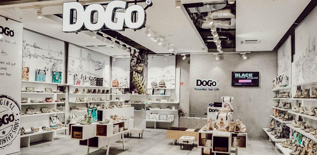 Der DOGO Shop in Berlin überzeugte mit einer angenehmen Atmosphäre.