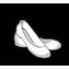 Ballerinas für Damen in unterschiedlichen...