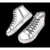 DOGO Tyra Sneaker                        In...