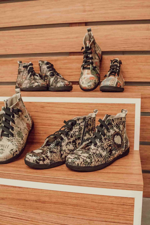 High-Sneaker für Damen