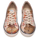 DOGO Sneaker - squirrel