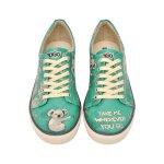 DOGO Sneaker - Koala Hug