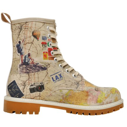 Dogo Boots - Travel Lover