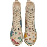 Dogo Boots - Cat Lovers