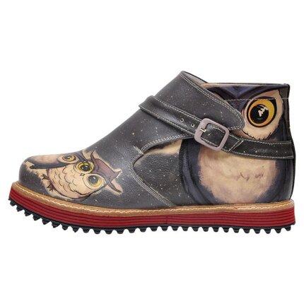 Dogo Tierwelt Schuhe Mit Tiermotiven Online Kaufen