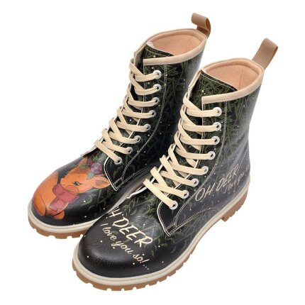 DOGO Boots - I Love You So...