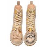 DOGO Boots - Raccoon