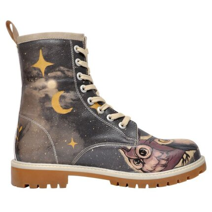DOGO Boots - Owls Family 41