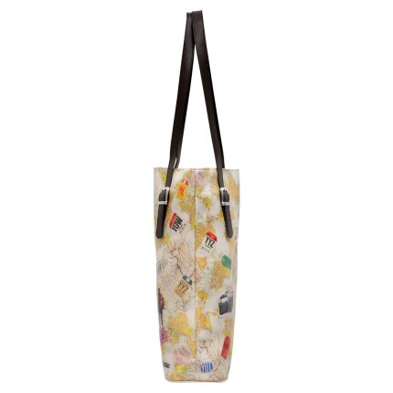 DOGO Tall Bag - Travel Lover