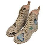 DOGO Boots - Use your wings