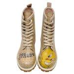DOGO Boots - Tweety Moods