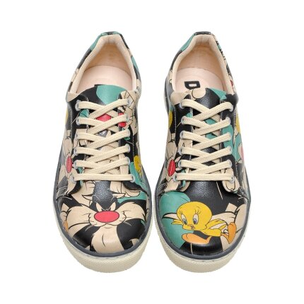 DOGO Sneaker - Catch Me If You Can Tweety