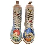 DOGO Boots - Family Rocks 36