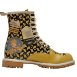 DOGO Boots - The Yellow Side of Me Le Petit Prince