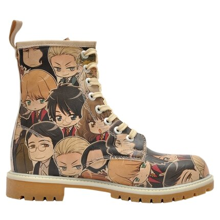 DOGO Boots - Chibi Potter Harry Potter