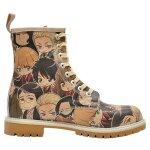 DOGO Boots - Chibi Potter Harry Potter