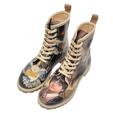 DOGO Boots - Harry and Hedwig Harry Potter