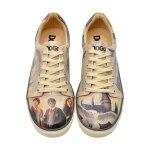 DOGO Sneaker - Gryffindor Gang Harry Potter