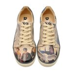 DOGO Sneaker - Gryffindor Gang Harry Potter 36