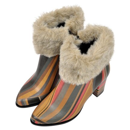 DOGO Katy Boots - Fields of color