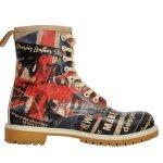 DOGO Boots - British Punk