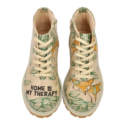 DOGO Shortcut Boots - Home is my Therapy