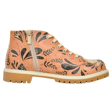 DOGO Shortcut Boots - Hello Autumn