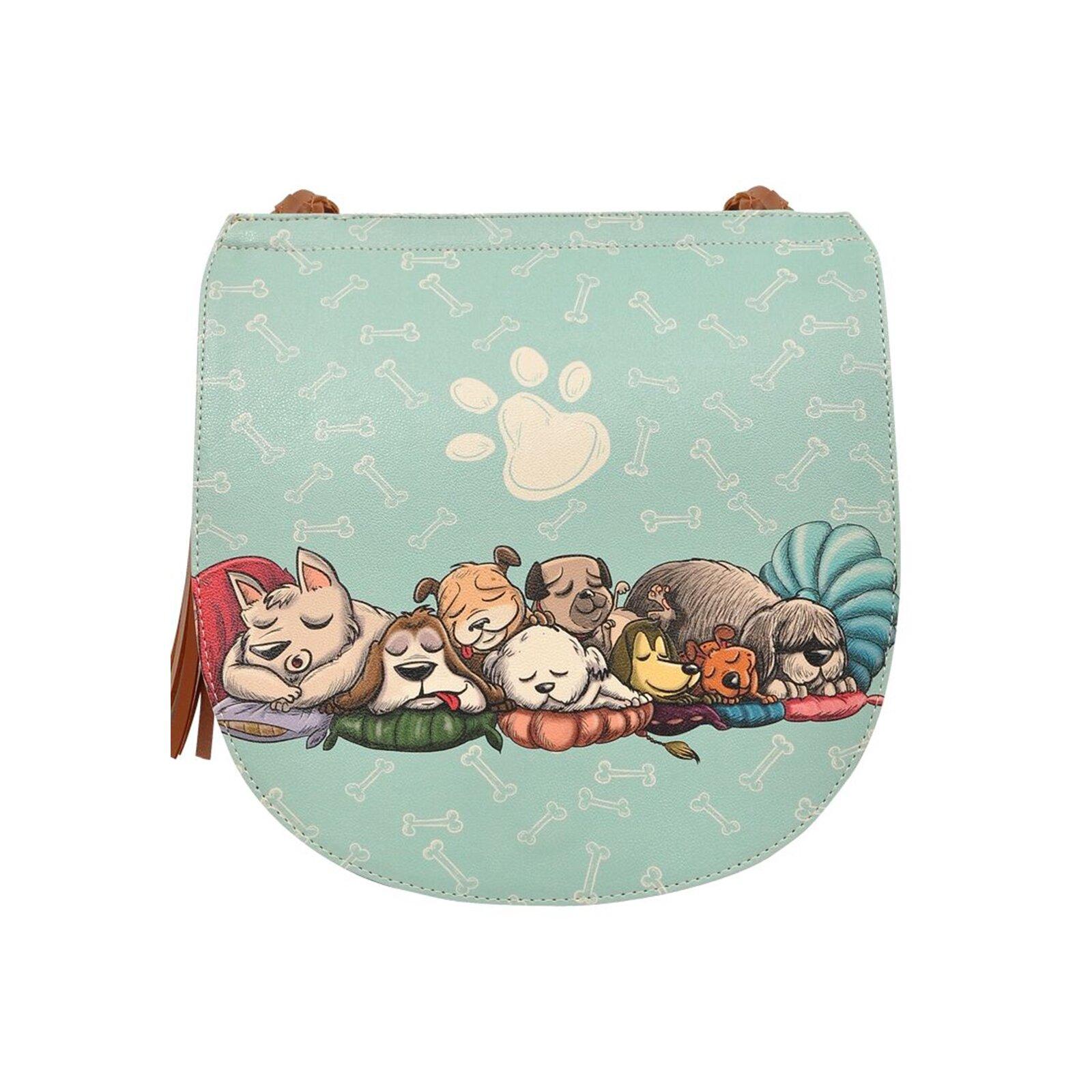 DOGO Ivy Bag - Sleeping Dogs