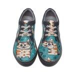 DOGO Cord - Tabby Cats