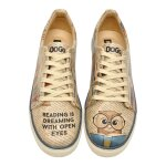 DOGO Sneaker - The wise owl