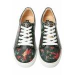 DOGO Sneaker - Dance of Flowers