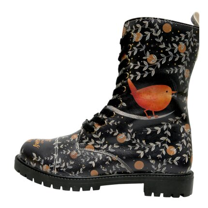 Bunte Boots mit schönen Motiven und kreativen Designs - DOGO Zipsy - Let Your Dreams Fly im DOGO Onlineshop bestellen!