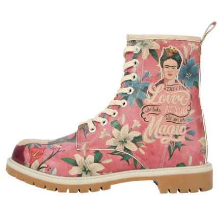 Bunte Boots mit schönen Motiven und kreativen Designs - Dogo Boots - Like You Are Magic im DOGO Onlineshop bestellen!