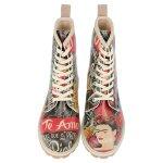 DOGO Boots - Te Amo