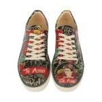 DOGO Sneaker - Te Amo