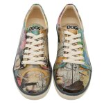 DOGO Sneaker - Ancient Tales