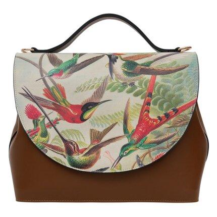 Bunte Taschen mit schönen Motiven und kreativen Designs - DOGO Handy - Flying Beauties im DOGO Onlineshop bestellen!