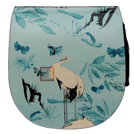 Bunte Taschen mit schönen Motiven und kreativen Designs - DOGO Ivy Bag - Storks im DOGO Onlineshop bestellen!