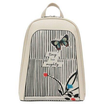 Bunte Taschen mit schönen Motiven und kreativen Designs - Dogo Tidy Bag - Tiny but Mighty im DOGO Onlineshop bestellen!
