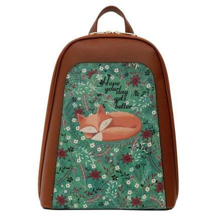 Bunte Taschen mit schönen Motiven und kreativen Designs - Dogo Tidy Bag - Spirit Animal im DOGO Onlineshop bestellen!
