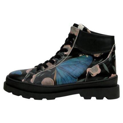 Bunte Boots mit schönen Motiven und kreativen Designs - DOGO Adriana - Be the Change Onlineshop bestellen!