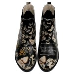 DOGO Eve Boots - You Give me Butterflies