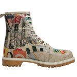 DOGO Boots - Not Gangnam