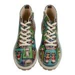 DOGO Shortcut Boots - Rain Dance