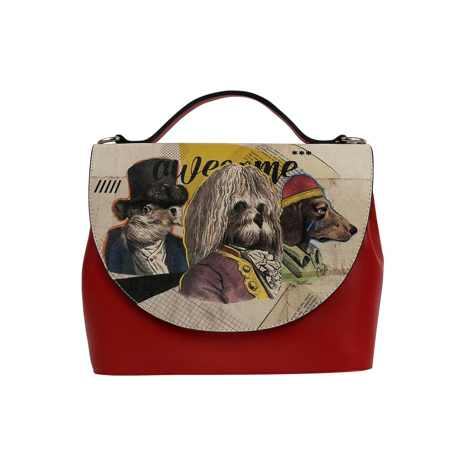DOGO Handy Bag - Awesome