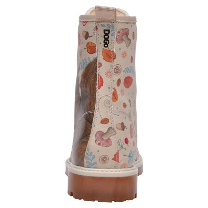 DOGO Boots - squirrel