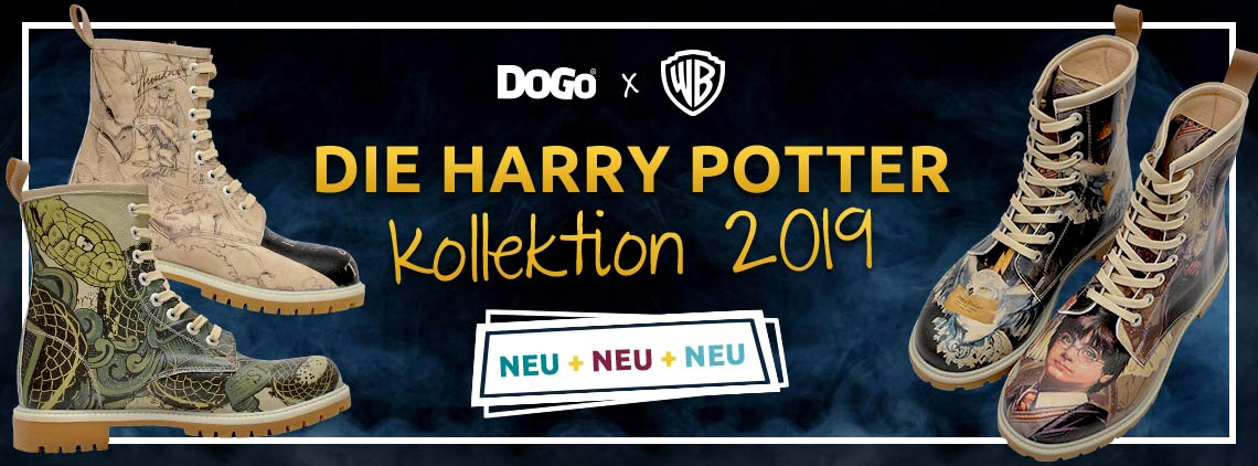 Harry Potter Kollektion