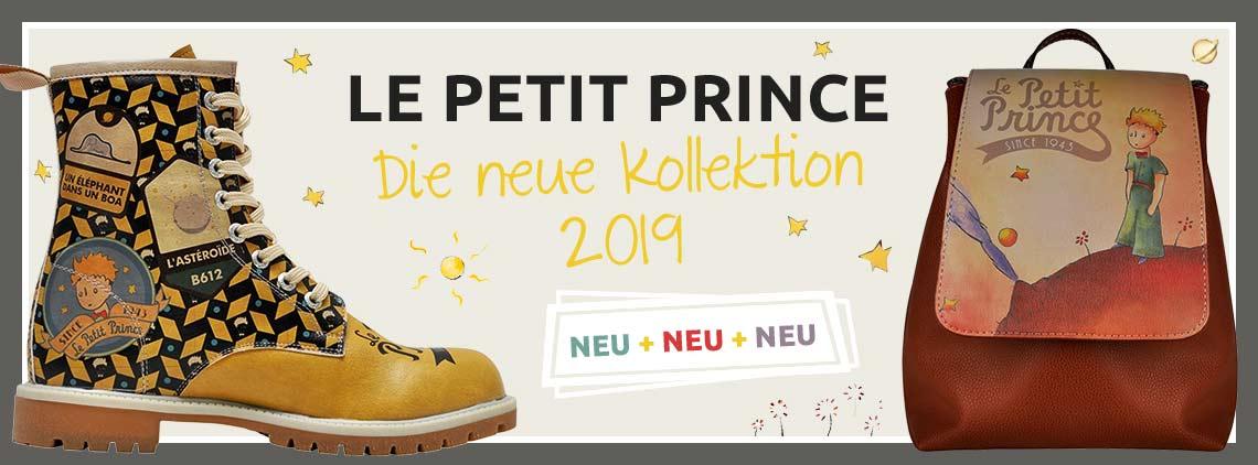 Le Petit Prince Kollektion