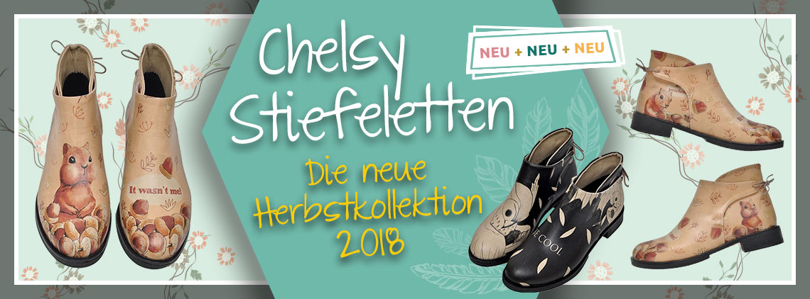 DOGO Chelsy